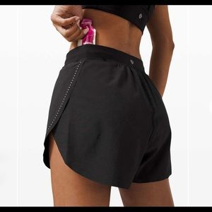 Lululemon Find Your Pace Shorts